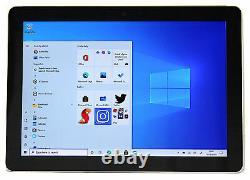 Microsoft Surface Go 1824 Intel Pentium 4415Y 8GB RAM 128GB eMMC Win 10 Home