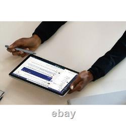 Microsoft Surface Go 2 10.5 Tablet 8GB 128GB SSD and Keyboard Bundle, STQ-00001