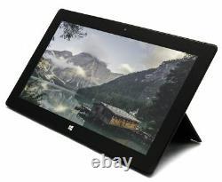 Microsoft Surface Pro 2 Model 1601 i5-4300U 4GB RAM, 128GB WIN 10 PRO