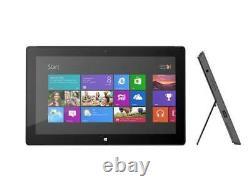 Microsoft Surface Pro 2 Model 1601 i5-4300U 4GB RAM, 256GB WIN 10 PRO