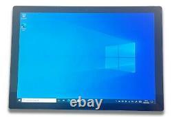 Microsoft Surface Pro 4 Core i5 2.40GHz 4GB Ram 128GB SSD Windows 10 Pro Tablet