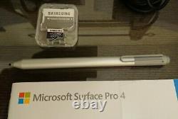 Microsoft Surface Pro 4 Intel Core i5 Quad-Core 4GB RAM 128GB SSD, MINT Look