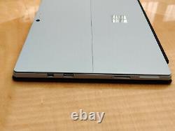 Microsoft Surface Pro 5 128GB SSD, 4GB RAM, i5-7300U. WITH PEN & KEYBOARD