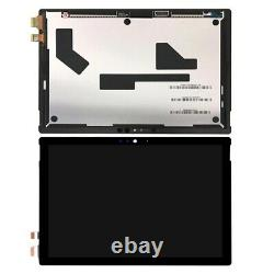 Microsoft Surface Pro 5 LCD Display Touchscreen Digitizer Bildschirm Glas