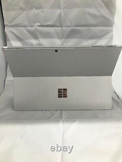 Microsoft Surface Pro 5 Model 1796 12.3 Intel 4GB/8GB/16gb 128-256-512GB-1TB