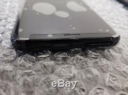 Mint Samsung Galaxy S9 Plus G965U G965 LCD Digitizer Frame Touch Screen Black