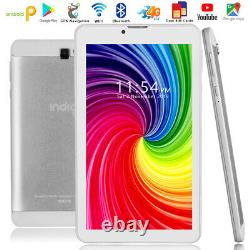 NEW! 4G Unlocked SmartPhone 7.0 LCD Android 9.0 Pie Tablet PC AT&T / T-Mobile