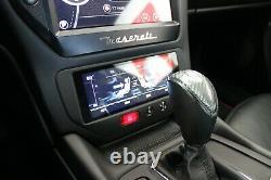 NEW AuCar Touchscreen LCD Climate Control 08-17 Maserati Granturismo Matte Black