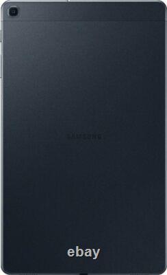 NEW Samsung 10.1 Full HD Galaxy Tablet Octa-Core 1.60GHz 128GB+WiFi+Bluetooth