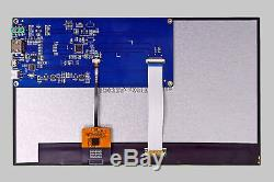 New 11.6 Display 1920x1080 IPS Touch Screen HDMI LCD for Raspberry Pi WIN10