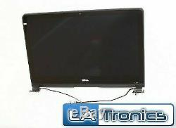 New Dell Inspiron 15 7559 15.6 Full LCD Touch Screen Digitizer Assembly R47FM