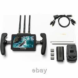 New SmallHD FOCUS Bolt 500 RX Wireless Monitor MFR # MON-FOCUS-BOLT-500-RX