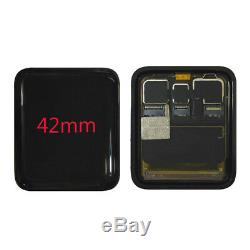 OEM For Apple Watch Series 2 2nd Gen 42MM LCD Display Touch Screen Replacement