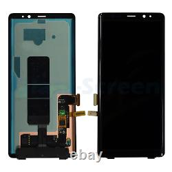 OEM Samsung Galaxy Note 8 N9500 N950U N950F AMOLED LCD Screen Digitizer