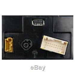 ORIGINAL Citroen Kombiinstrument Bildschirm 12 Zoll C4 Picasso II 9815286180