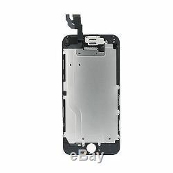 ORIGINAL iPhone 6 LCD Display Touchscreen Bildschirm schwarz black Komplettset