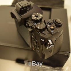 Olympus OM-D E-M1 Mirrorless Digital Camera 3-Inch LCD (Body Only) NEW