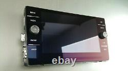 Orig VW Passat B8 Discover Media Touchscreen Bedieneinheit 8 MIB2 5G6919605A