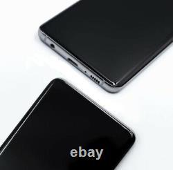 Original Display Samsung Galaxy S10 Plus G975F Black LCD Touch Screen Bildschirm