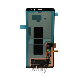 Original Samsung Note 8 N950F Amoled LCD Screen Touch Digitizer Replacement