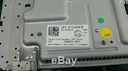 Original Skoda Octavia 3 Columbus Bedieneinheit MIB LCD Display High 5E0919606D