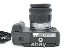 Panasonic LUMIX DMC-G2 Camera Mirrorless 12.1MP with 14-42mm, Shutter Count 502