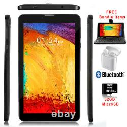 Phablet 2-in-1 SmartPhone 4G + WiFi Tablet PC 7 LCD Android 9.0 FREE BUNDLE