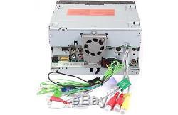 Pioneer AVH-4200NEX Double 2 DIN DVD/CD Player 7 LCD Bluetooth HD Radio CarPlay