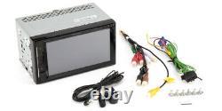 Pioneer DMH-240EX Double 2 DIN MP3/WMA Digital Media Player 6.2 LCD Bluetooth