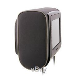 Power Acoustik HDVD-94T 9 Universal Touchscreen LCD Headrest Monitor/DVD Player