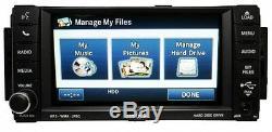 REPAIR Chrysler Dodge Jeep MYGIG Touch Screen Player RADIO CD RER RHB RBZ LCD