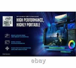 SAMSUNG Galaxy Book S 13.3 Laptop Intel Core i5 256GB eUFS Grey Currys