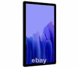 SAMSUNG Galaxy Tab A7 10.4 Tablet 32GB Full HD Android 10.0 Grey Currys