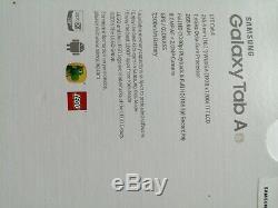 SAMSUNG Galaxy Tab A 10.1 Tablet (2019) 32 GB, Black