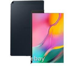 SAMSUNG Galaxy Tab A 10.1 Tablet (2019) 32 GB Black Currys