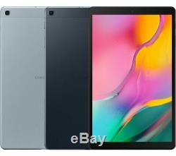 SAMSUNG Galaxy Tab A 10.1 Tablet (2019) 32 GB, Black Currys
