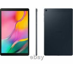 SAMSUNG Galaxy Tab A 10.1in Tablet (2019) 32GB Black Android 9.0 (Pie)