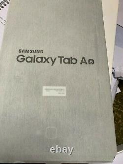 SAMSUNG Galaxy Tab A 10.1in Tablet 32GB Black