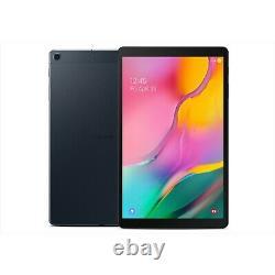 SEALED Samsung Galaxy Tab A 10.1 128GB Black SMT510NZKGXAR