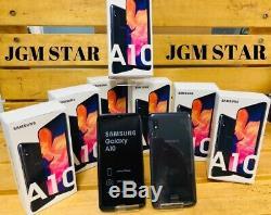 Samsung Galaxy A10 32gb (a105) Black Fact Unlocked 6.2 Inch LCD New 2019 Style