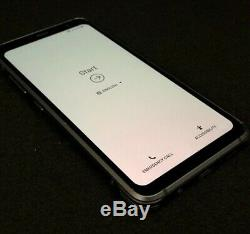 Samsung Galaxy S8 Active G892a 64gb (minor LCD Shadow) At&t-t-mobile Cricket-gsm