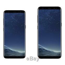 Samsung Galaxy S8 / S8 Plus 64GB Unlocked Smartphone G950/G955U