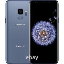 Samsung Galaxy S9 G960U AT&T Sprint Verizon UNLOCKED LCD Shadow / Burn Sale