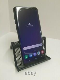 Samsung Galaxy S9 G960U Unlocked Verizon ATT Tmobile Straight Talk
