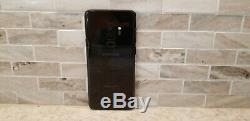Samsung Galaxy S9+ Plus 64GB G965U Unlocked Black Blue Purple