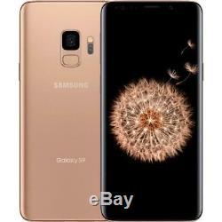 Samsung Galaxy S9 Unlocked T-Mobile / Verizon / AT&T 64GB G960U
