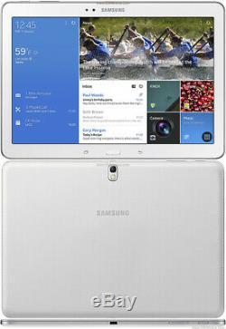 Samsung Galaxy Tab Pro SM-T520X Android Tablet 10.1 Demo Unit