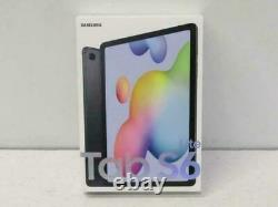 Samsung Galaxy Tab S6 LITE 10.4 Tablet 64GB Android Black