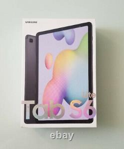 Samsung Galaxy Tab S6 Lite 64GB 4GB RAM Keyboard Cover and Pen Bundle