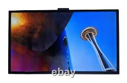 Samsung MD65C-C 65 inch 1080p LED Digital Signage Touchscreen Display Monitor